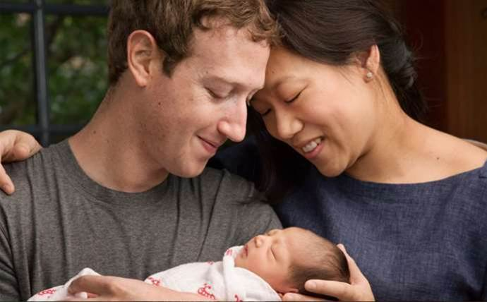 Mark Zuckerberg to give 99% of Facebook shares to charity