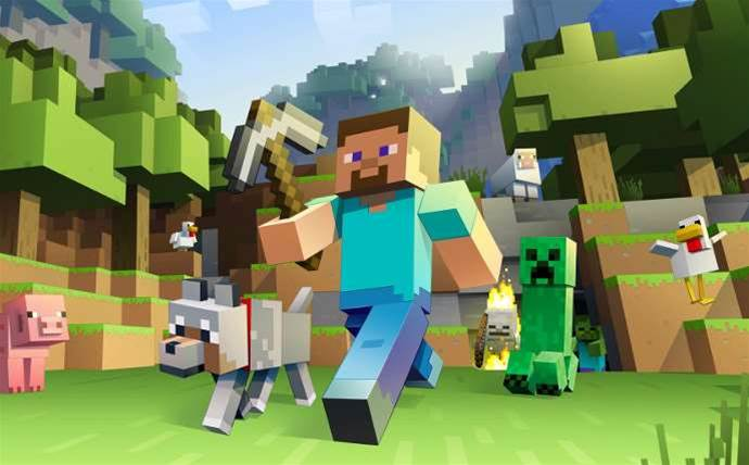 More than 7 million Minecraft credentials exposed