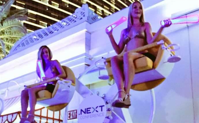 Nutanix sexism furore: exec to resign if it happens again