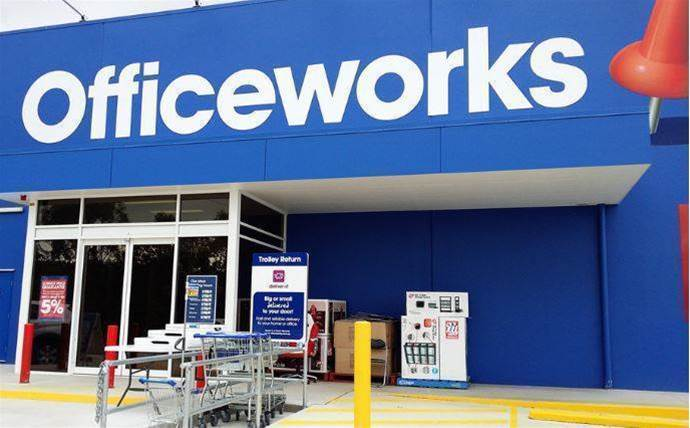 Officeworks to offer device-as-a-service with CSG