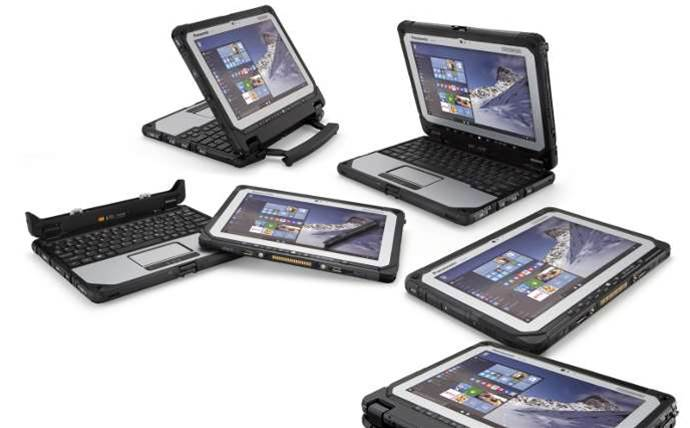 Aussie disties launch Panasonic Toughbook 20
