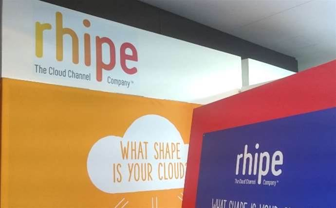 Microsoft distributor Rhipe posts record revenue