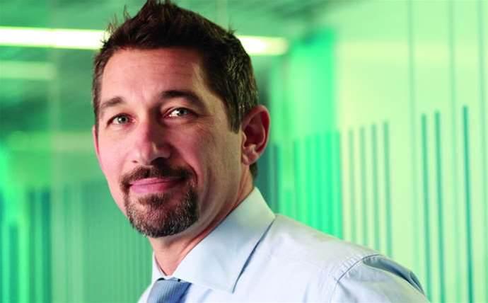 SAP Australia channel boss steps down