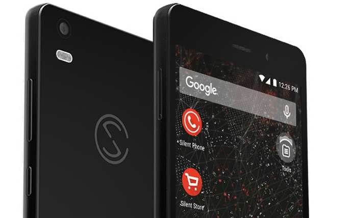 Silent Circle launches secure handset Blackphone 2