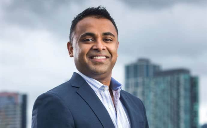Perth network security vendor rebrands, signs with Rhipe