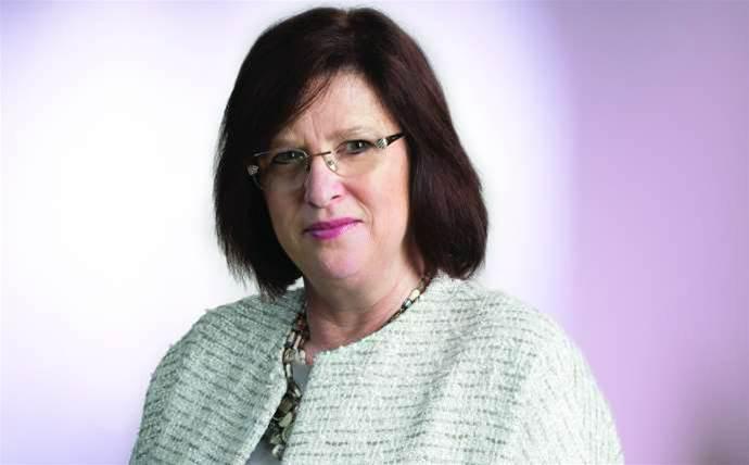 Telstra COO Kate McKenzie departs