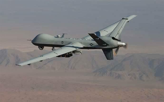 Drone-busting vendor lands Australian distributor