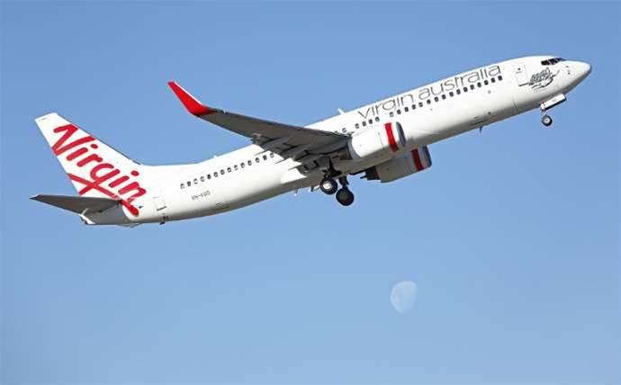 Ingram's Chinese owner buys Virgin Australia stake