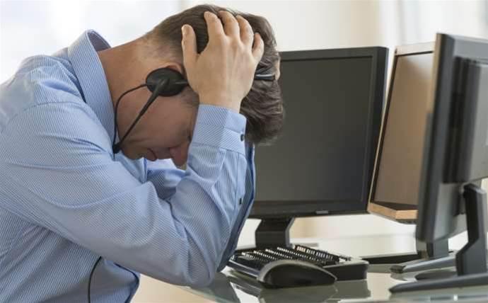 Failed stockbroker BBY burns Aussie tech companies