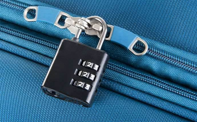 3D print hackers make working TSA master luggage key