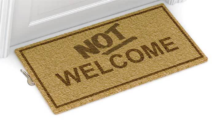 Will Trump lay out welcome mat to IT back doors?