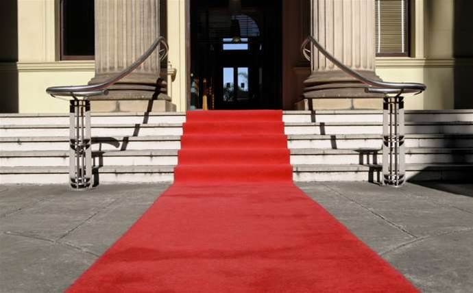 HPE rolls out red carpet for anxious Dell-EMC partners