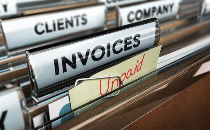 IT customers are worst at paying invoices: report