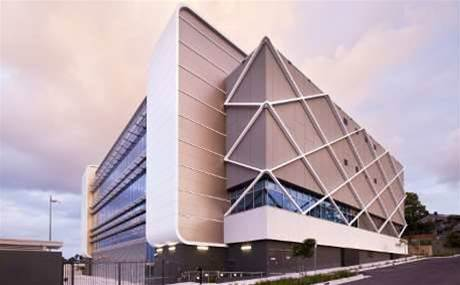 Telstra global unit enters ASX's data centre