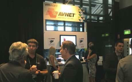 Avnet holds onto x86 in post-IBM era