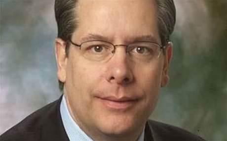 BlackBerry recruits Cisco exec as new global sales boss