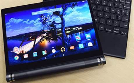 Review: Dell Venue 10 7000