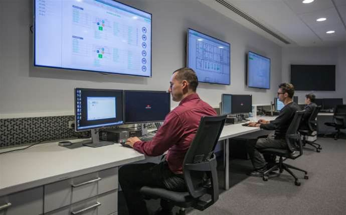 Equinix's private route to Office 365 'like running on-prem'
