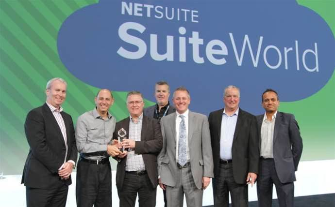 CRN Fast50 pair named top Nutanix and NetSuite performers