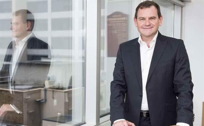 Coca-Cola exec becomes new Anittel boss