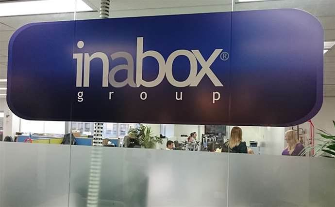 "Inabox to help partners acquire ""struggling"" rivals"