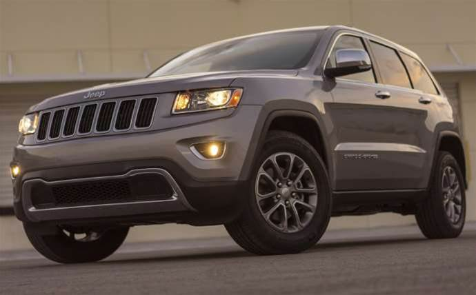 Fiat to offer bug bounties following Jeep hack