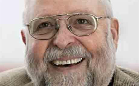 SAP co-founder Klaus Tschira dies