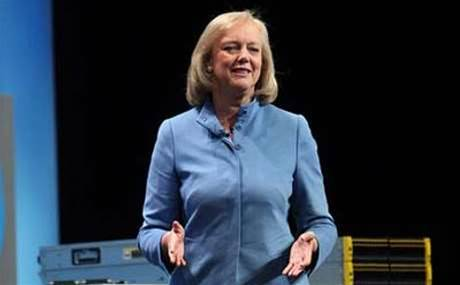 Exclusive: Whitman reveals HP split's impact on channel