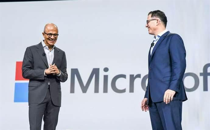 Dell, Microsoft launch mini Azure-in-a-box