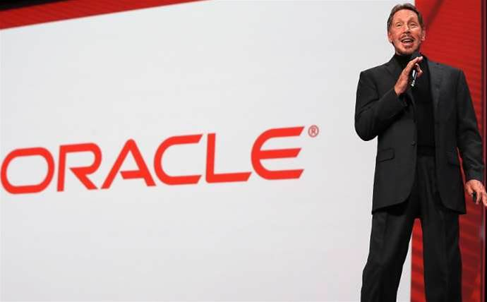 Oracle offers cloud storage at 'one-tenth' Amazon's price