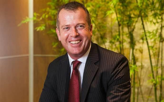 Another change at top for SAP Australia