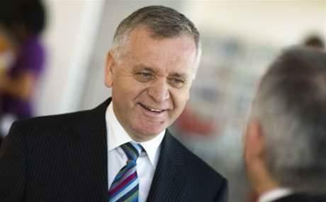 SMS revenues up but profits plunge 40%