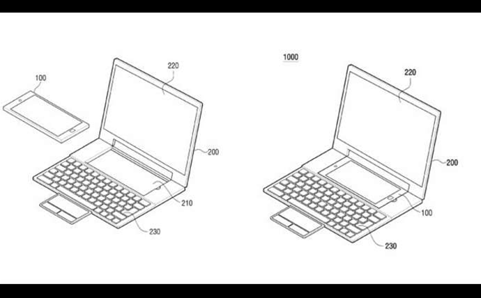 Revealed: Samsung's plan for a Android-Windows hybrid