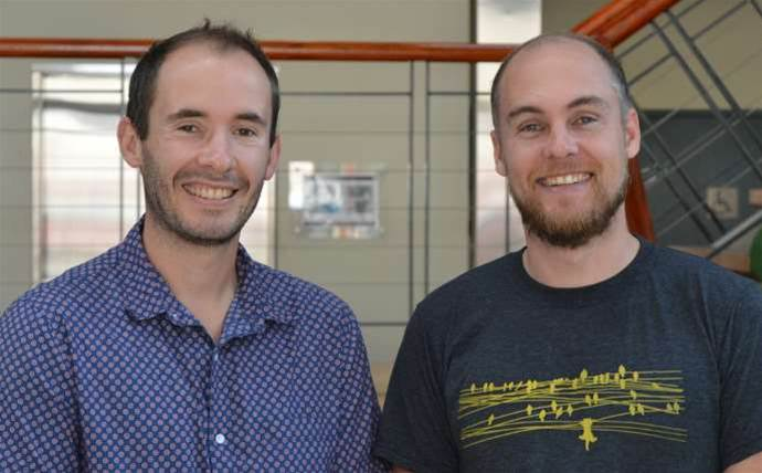 Australian IT duo tackle Minecraft addiction