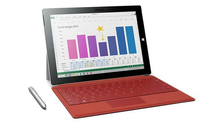 Microsoft Surface 3 unleashed in Australia