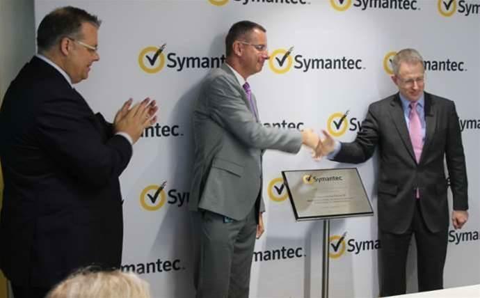 Symantec opens $12m cybercrime centre in Sydney