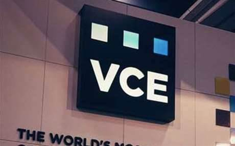 Cisco may stop investing in VCE