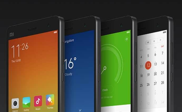 Xiaomi says smartphone full of security problems was a fake