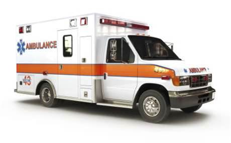 Partner sought for Qld ambulance mobility project