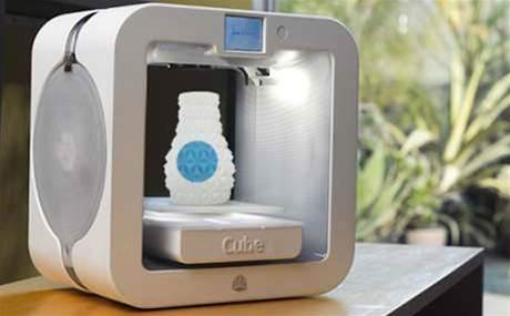 Synnex brings 3D printing to Australian homes