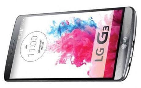 Optus' LG G3 pre-order bonus offers revealed