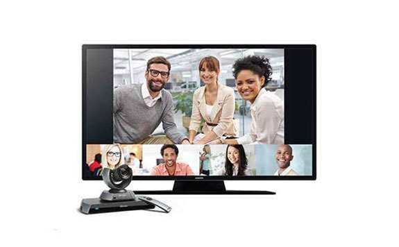 Lifesize unveils hosted video conferencing