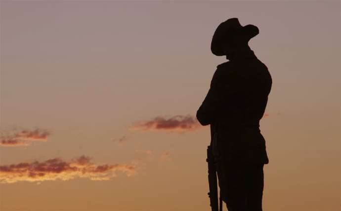 On Anzac centenary, channel's military vets share lessons in leadership