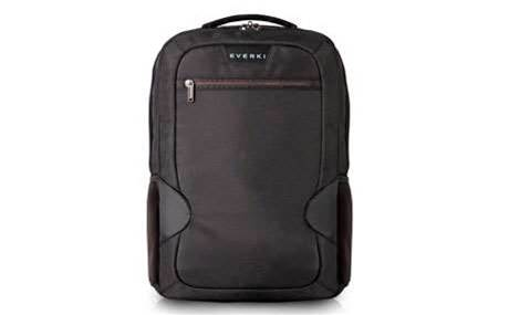 This 1kg laptop backpack is designed for commuting