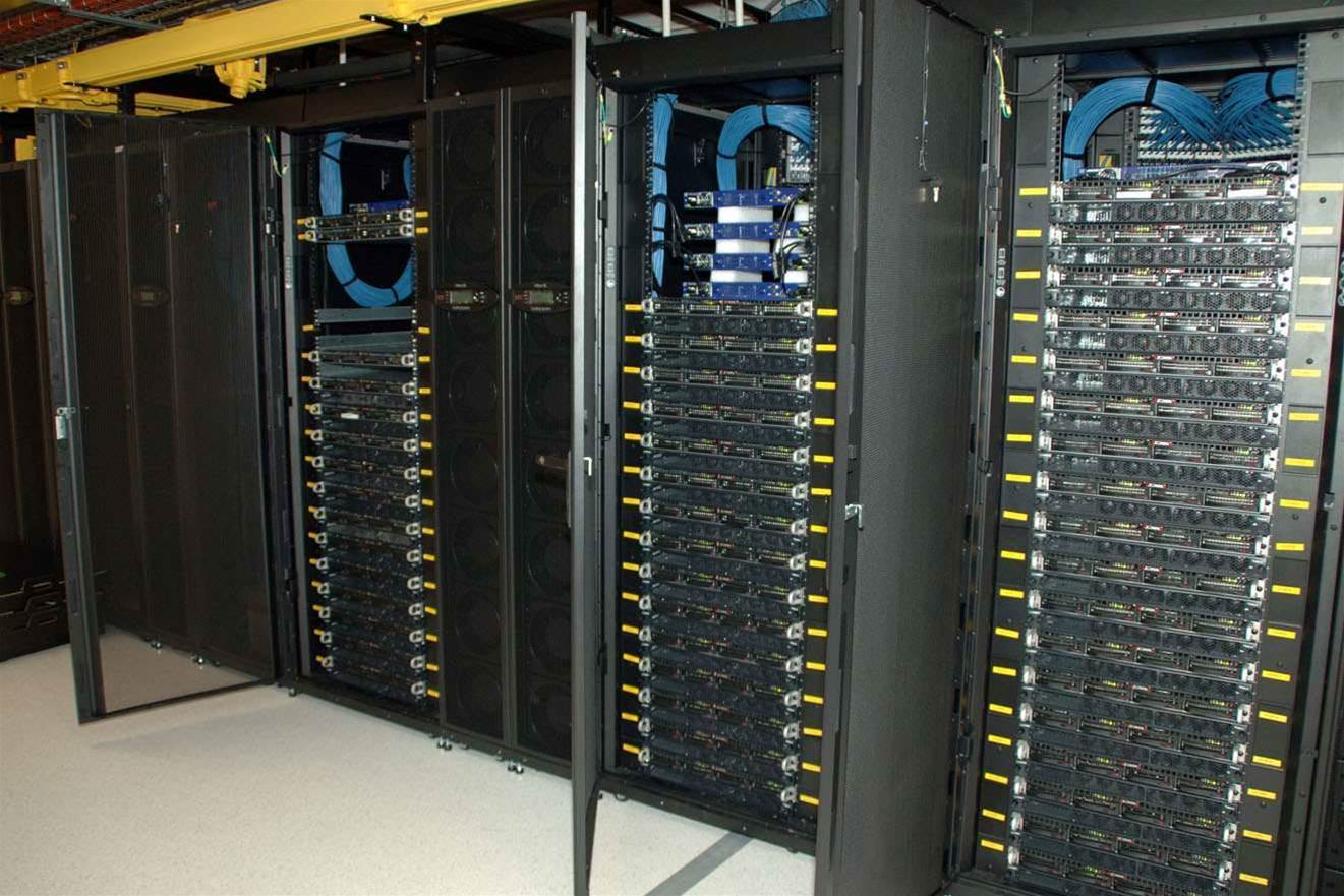 CSIRO looks for Canberra data centre space