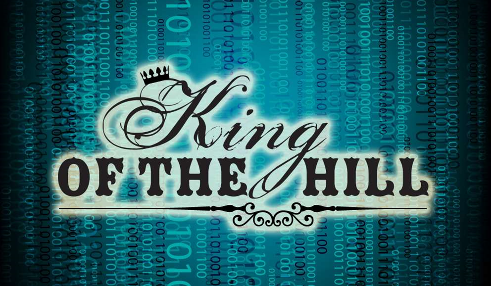 Network King of the Hill: The fun and lazy hacker CTF