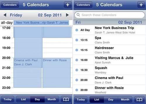 Google reverses calendar API decision