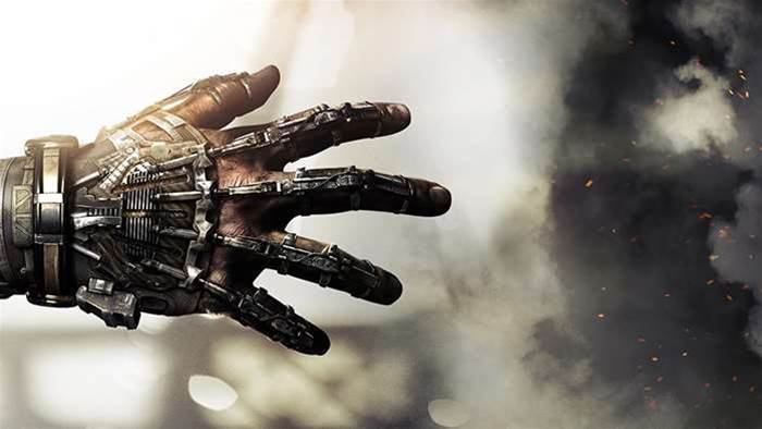First Call of Duty: Advanced Warfare PC patch ahoy
