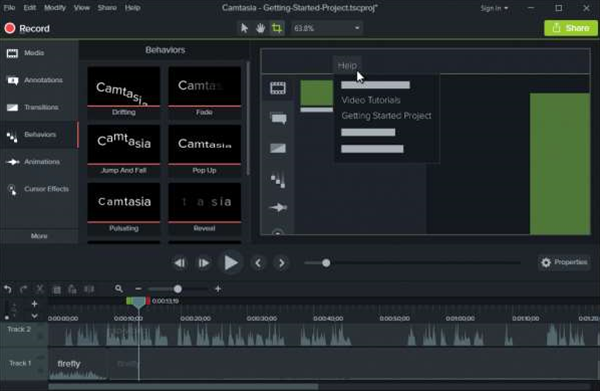 Camtasia 9 license now gets you Windows and Mac versions