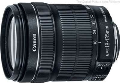 Canon celebrates 80-million lenses